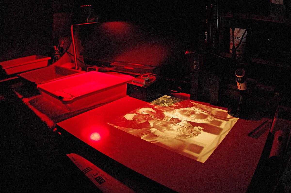 печать фотографий проявитель в домашних условиях этого