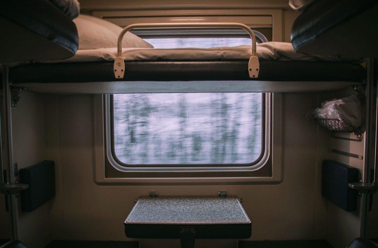 Картинки поезда из нутри