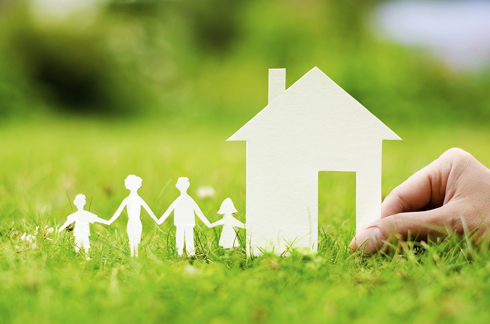земельные участки для многодетных семей