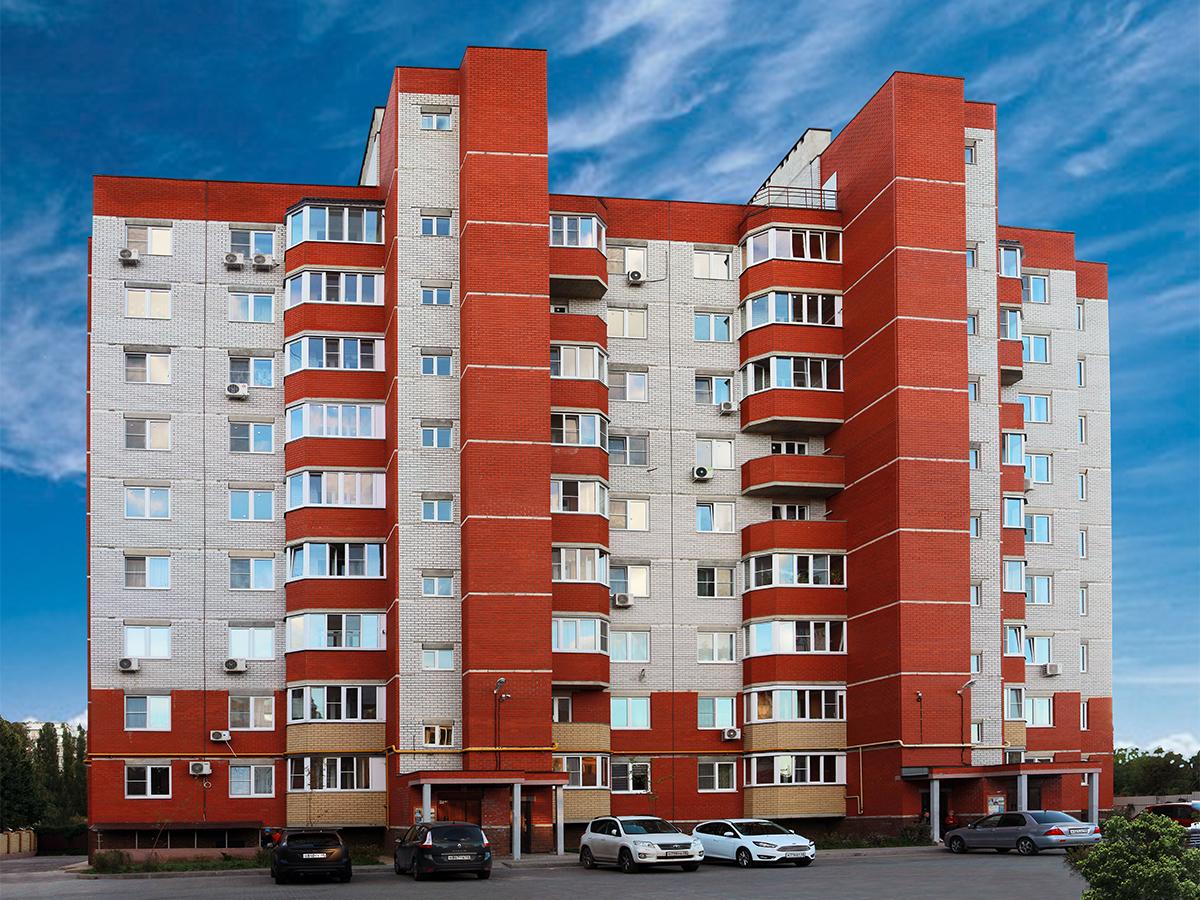 Картинки жилых домов